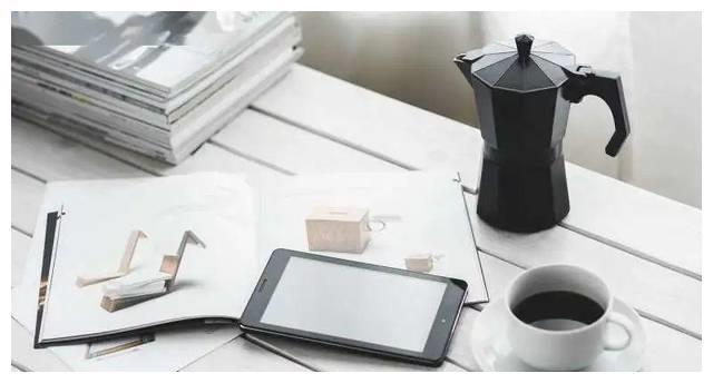 震惊!热咖啡比冷萃咖啡含有更多的抗氧化物?