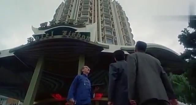 泰国赌徒请来风水大师,进葡京赌场找财神位,结局让人佩服