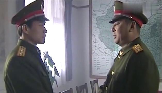 影视:小伙刚被免去团长,立马被任命为参谋长,连小伙都没想到!