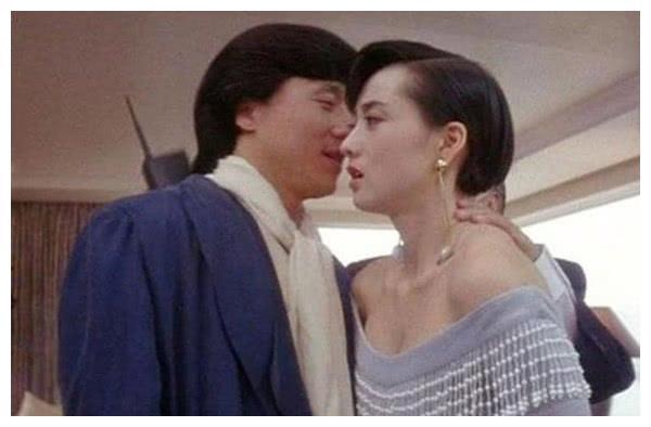 利智到底有什么魅力?赌王何鸿燊为她求情,李连杰为她抛妻弃子