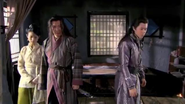 兰陵王:兰陵王得知皇帝将斛律光将军杀害了,都快气死了!