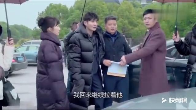 """娱乐圈论贱""""我只服郭京飞"""""""