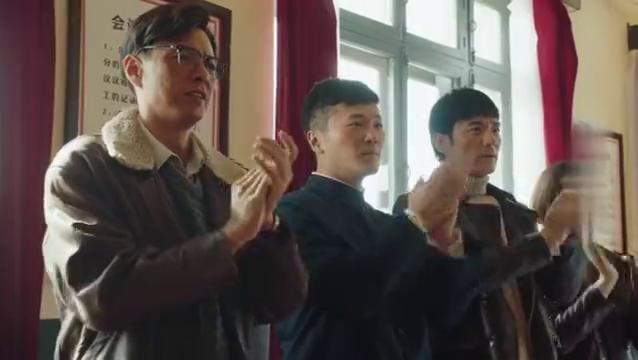 影视:我国原子弹爆炸成功,首长:这是中国挺起脊梁的原子弹