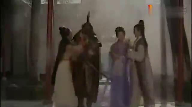 上错花轿嫁对郎:林媒婆和张媒婆在扬州名声大燥,互相吹嘘自己