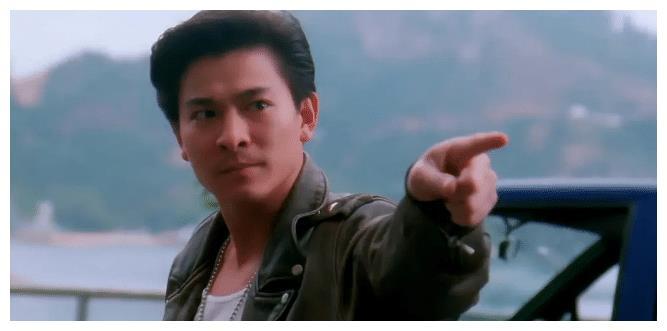 刘德华、黎明两位天王的首次银幕对决,却未能让一代影坛大佬脱困
