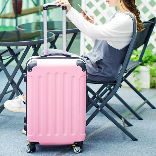 我们出游喜欢拖行李箱,而外国人喜欢背包,这是为何?