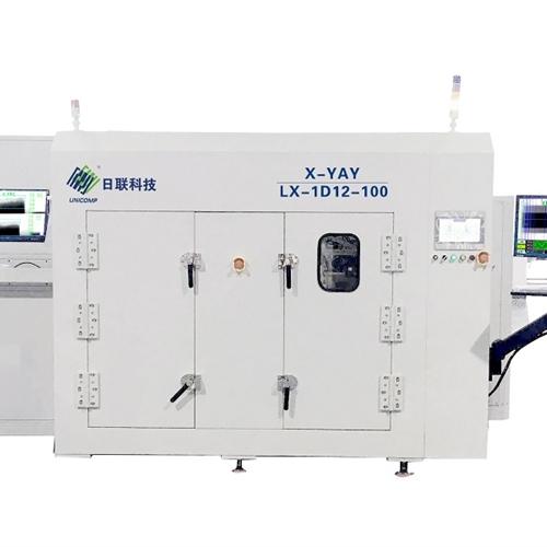 X射线检测提升锂电池的安全性