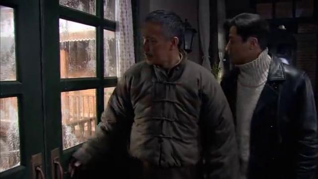 闯关东大结局:森田找上门来,道出真实身份,朱开山急了