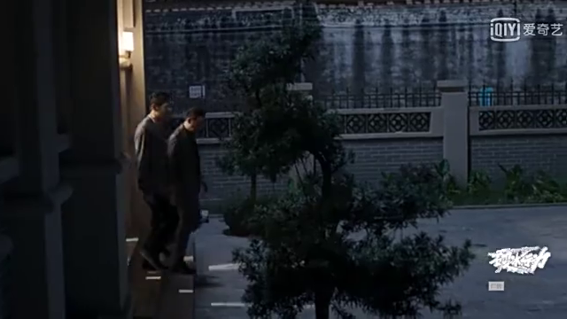 李飞担心陈珂安危,独自驱车硬闯塔寨,遇见赵嘉良和林耀东