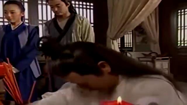 武当:虚云道长让小伙磨豆腐,是为了锻炼他的基本功,用心良苦啊