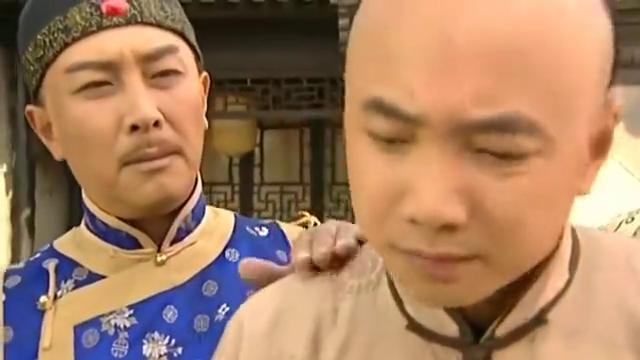 李卫当官:假钦差李卫被真钦差相救,雍王揭穿谎言