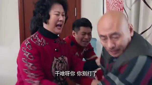春暖花又开: 李安梅埋怨窗花抢走大壮,窗花气的指责他破坏家庭