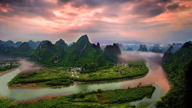 中国最合适退休之后的旅游城市!你知道是哪?