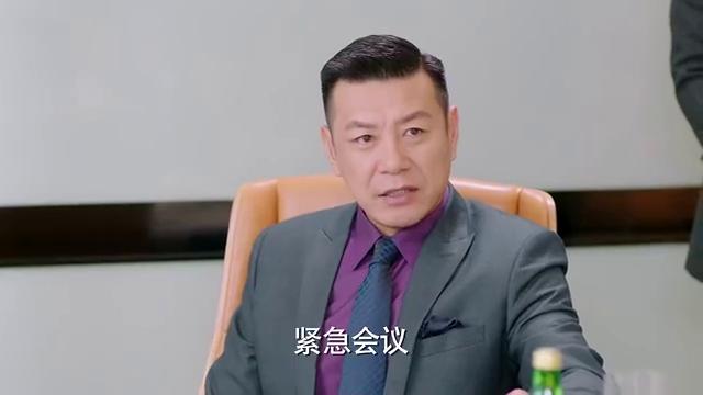 张雨欣诬陷陆思琛挪用公款,哪知陆思琛突然出现,为自己澄清了