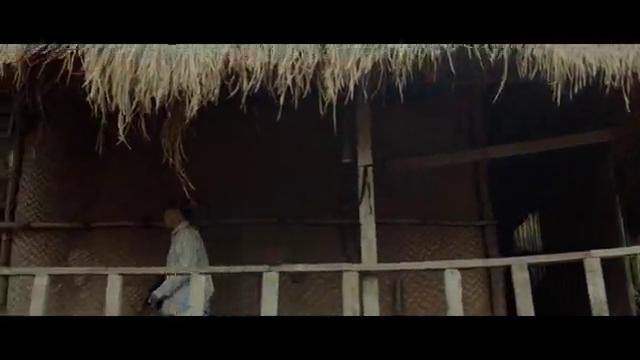 影视:武装团伙绑架人质,武警部队前来救人,战斗场面十分激烈!