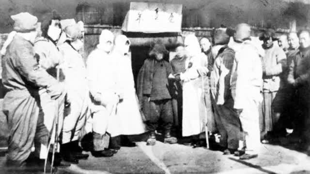 晚清最严重鼠疫,3.9万人丧生引发全国热议,日本紧急接管却遭拒