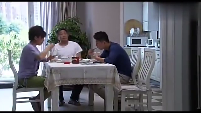 小米流产后回了娘家,宋丹丹做的菜太好吃了