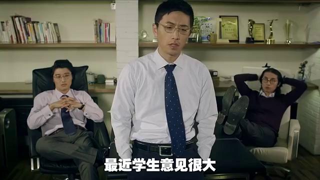 小明,当中国合伙人遇到说英语的李雷,白客、柯达、子墨
