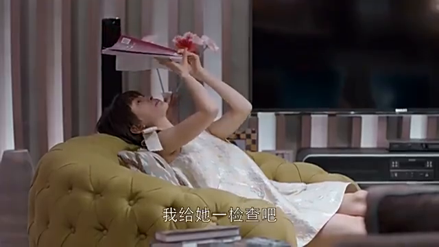 欢乐颂2:赵医生不愧是情感专家,哄女孩开心都这么专业,好酥