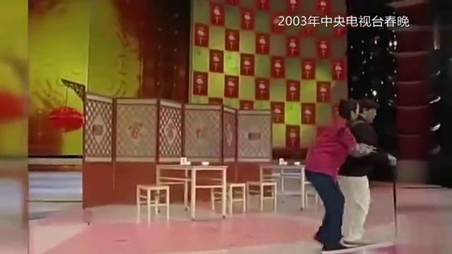 表演艺术家李文启大赞蔡明可塑性非常强,演老保姆是表演的巅峰