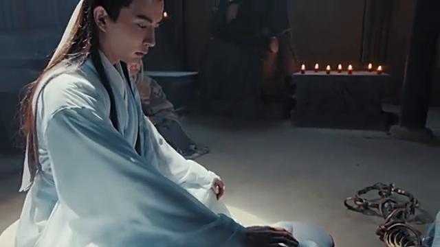 许仙等人为白素贞重塑元神,最后只能搏一把了