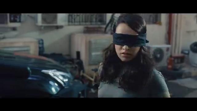 最新宝莱坞动作电影巨作《萨霍》雷霆出击激烈火拼大战一触即发!