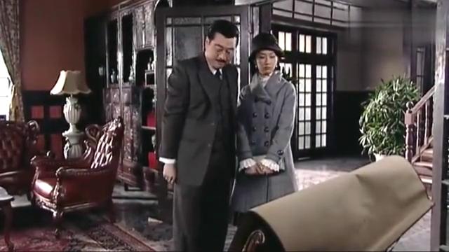 魏仲莆迫于婉莹和各方的压力,终答应了谢家这门亲事!
