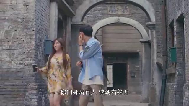陈叔和总部联系得知大秘密,王笑嫣竟来自蝴蝶家族,这下麻烦大了