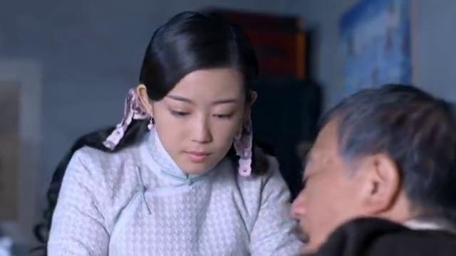 地雷战:文老爷逼迫晓棠嫁给志远,赵化龙痛心疾首