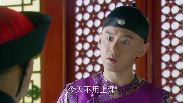 末代皇帝传奇:皇上这两天都没回房里休息,一直和太妃议事