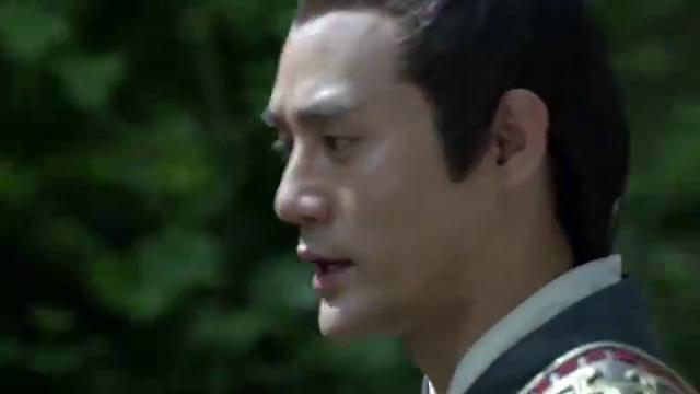 琅琊榜:靖王决定调兵救援,却担心山上的人守不住,等不到他回来