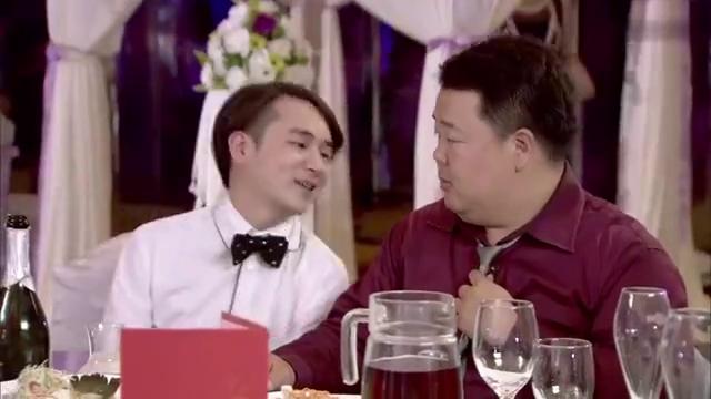新闺蜜时代 34集:弟未知王媛胖子关系,当胖子面言春光恋姐