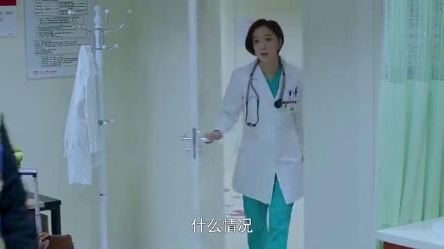 如今回看《急诊科医生》,当时医生诊断准确,高效切断病毒传播