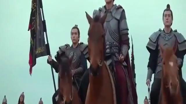 琅琊榜:莱阳王看不起长林名号,怎料萧平旌身后,何止数万大军
