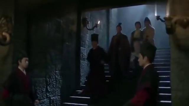 琅琊榜:长公主言语令人齿寒,梅长苏怒气指责,靖王却是这反应