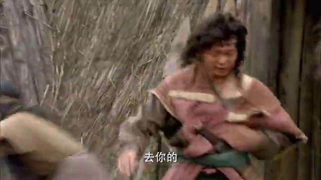 大舜第二十三集:丹朱跋扈不守法,皋陶忍气怒离开