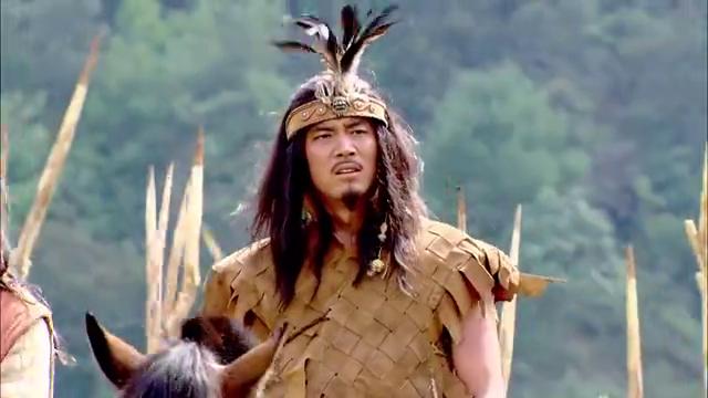 大舜第二十六集:丹朱负伤仍死拼,英勇牺牲不后悔