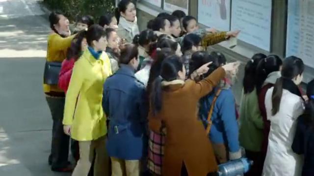 姐妹:李小冉不愧是宁州大蜜,想留医院校长都对她点头哈腰,佩服