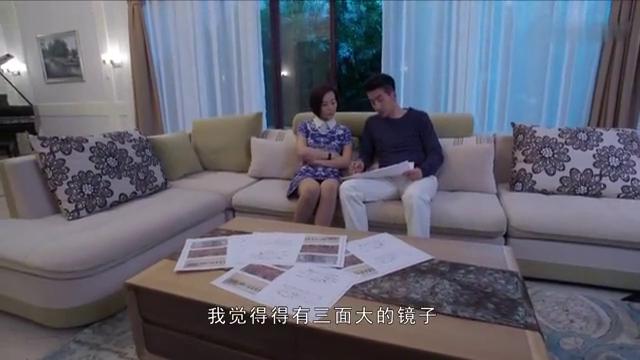 婚姻遇险记:冬阳又和妈妈吵起来,冯岚却姜黎吃饭暗讽她