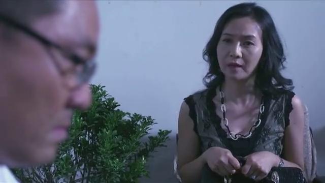 安小齐监视黄红兵和王蓉,王蓉得知黄红兵已知自己与凯子的关系。