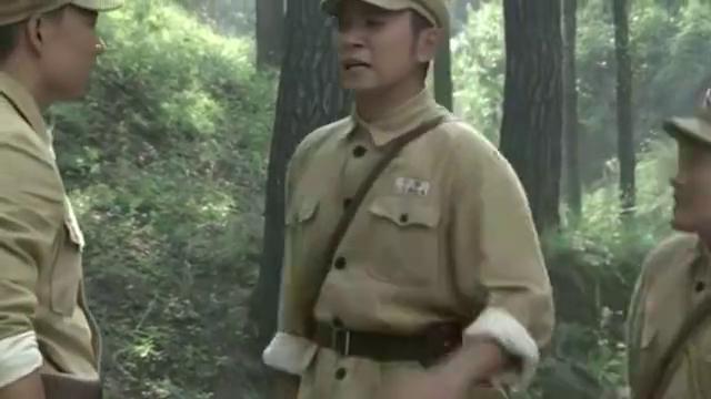 战火西北狼:马中骏对国民党的俘虏还真有办法,不走就绑到树上