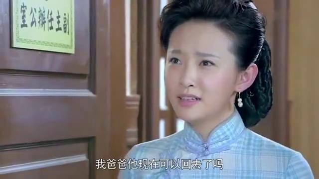 抗战!光影:好色李海宝想要欺辱丽萍,夏安国及时现身英雄救美