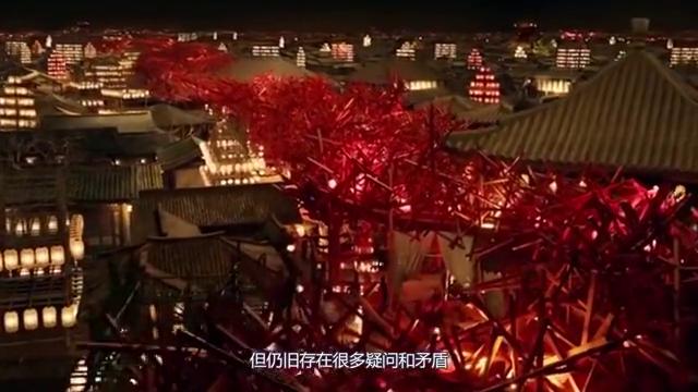 你不知道的《长安十二时辰》,庞灵在古代还真不是面瘫,是人才脸