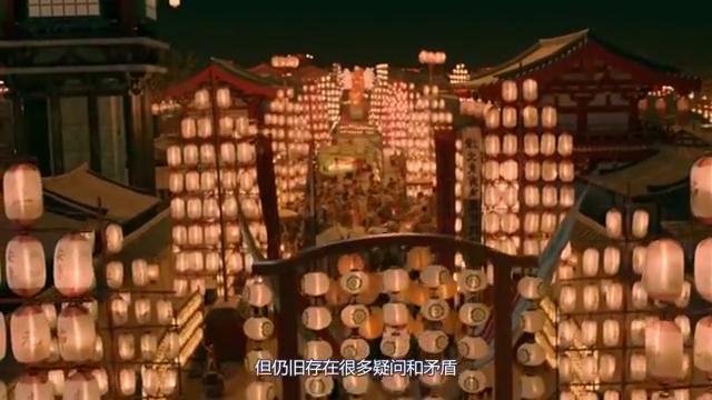 你不知道的《长安十二时辰》,贺知章巧妙暗示何孚走上复仇之路
