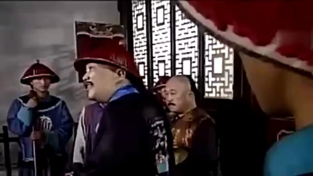 康熙微服私访:狗官郭通买官卖官目无王法,皇上表明身份直接吓倒