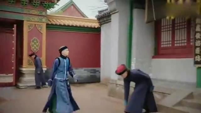 如懿传:金玉妍体面的走了,永城接两个弟弟,这段看着心痛