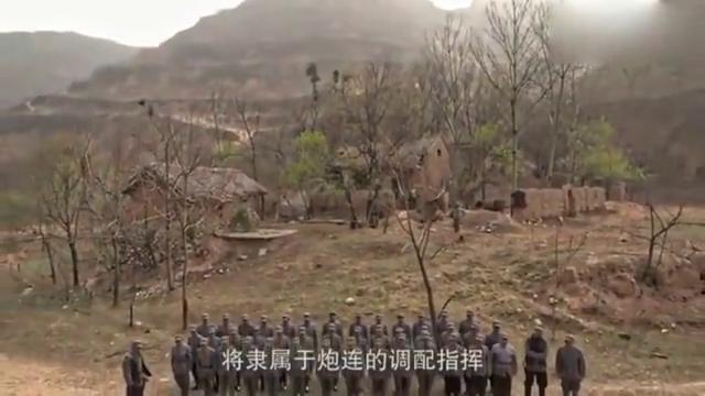 独立大队训练拉山炮要求二分钟二百米,他们能完成吗!