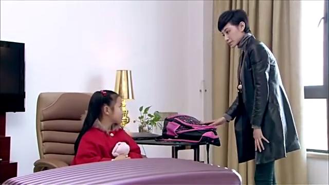沈芮与女儿告别,留信,网友:小伙子被骗了