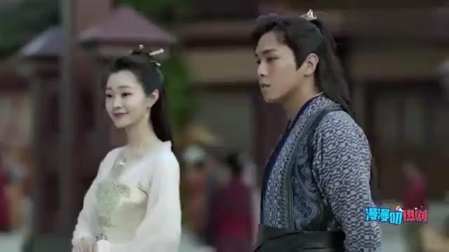 庆余年:范闲生母穿越回国,当她出场那刻,范闲惊呼:怎么是你