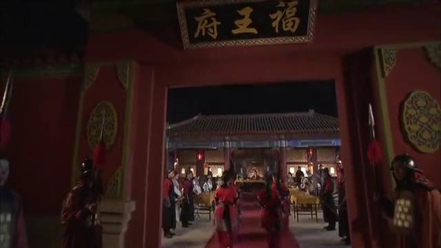 大明嫔妃:三皇子大摆宴席,贵妃身为母亲竟独自饮酒!